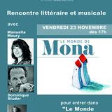 Le Monde de Mona
