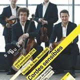 Un des meilleurs quatuors au monde à Neuchâtel