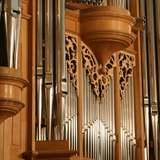 Concert d'orgue du vendredi