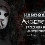 Hardgame - Angerfist