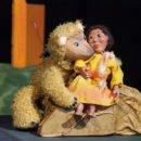 """Théâtre marionnettes : """" Horace"""""""