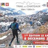 Trail des Châteaux