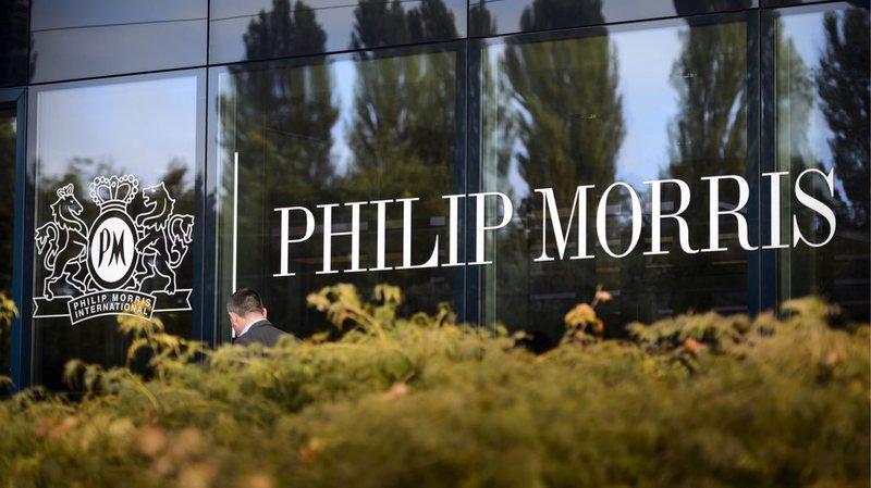 Tabac: Philip Morris a empêché la publication d'une étude sur la dangerosité de l'IQOS, son «produit du futur»