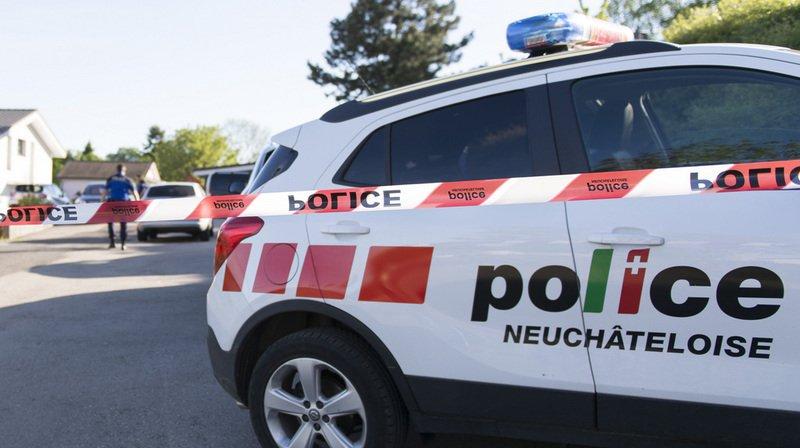 Agression au couteau à Noiraigue (NE): l'homme était «psychologiquement perturbé»