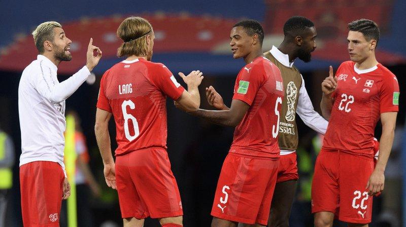 Football – Equipe de Suisse: Vladimir Petkovic ratisse large