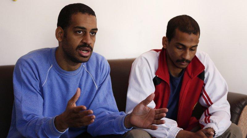 Etat islamique: que faire des djihadistes étrangers détenus en Syrie?