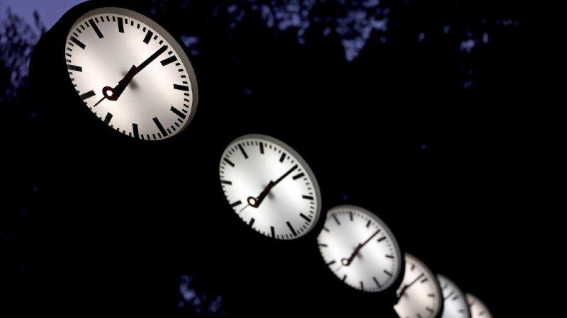 L'abolition du changement d'heure dans l'UE ne se fera peut-être pas en 2019