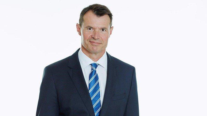 Banques: Patrik Gisel quitte Raiffeisen, Guy Lachappelle élu président