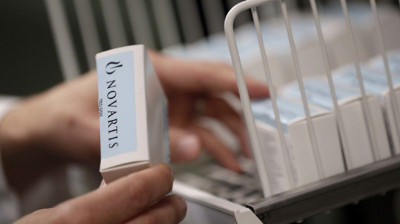 Santé: la première thérapie génique de Novartis a obtenu le feu vert suisse