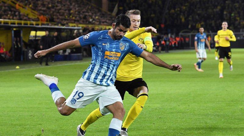Football - Ligue des Champions: le Borrusia Dortmund toujours invaincu, le Barça poursuit son sans-faute