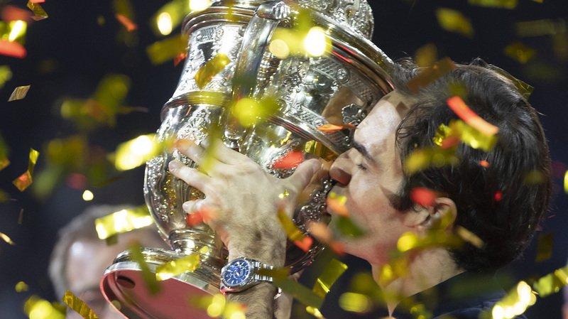 Tennis - Federer: 5 sacres qui ont façonné l'homme aux 99 titres