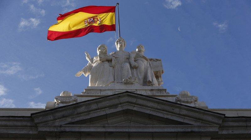 Espagne - Catalogne: jusqu'à 25 ans de prison requis contre des dirigeants catalans