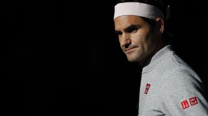 Tennis – Masters de Londres: Federer en quête d'un 100e titre
