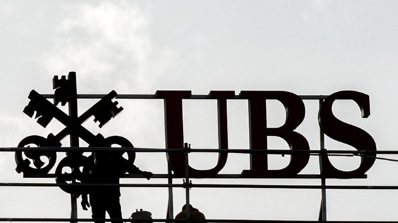 France: le ministère public réclame 3.7 milliards d'euros à UBS
