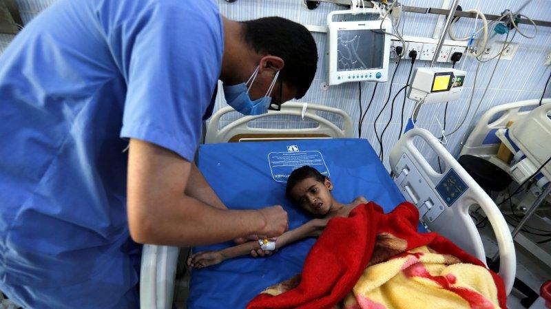 Yémen: Washington veut  la fin du conflit