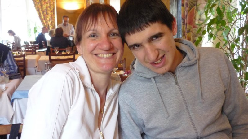 Marchissy: une mère d'un jeune adulte autiste et déficient mental souhaiterait une meilleure reconnaissance du statut de proche aidant