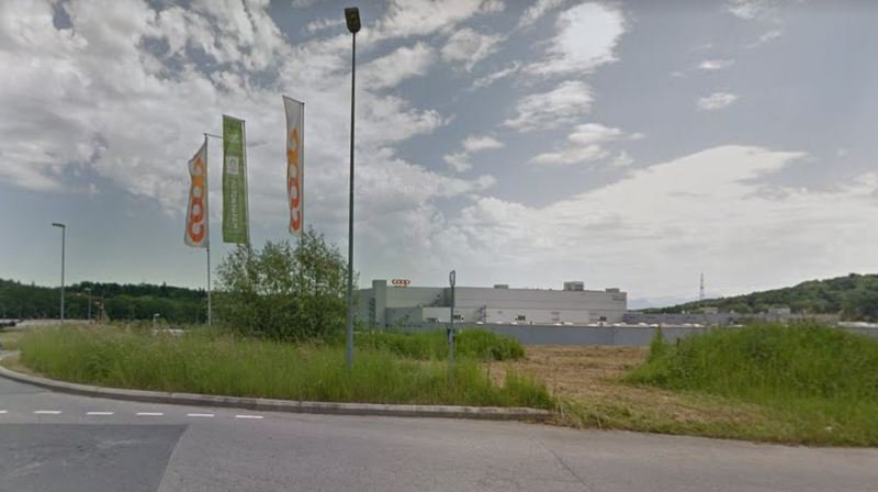 Coop va agrandir sa centrale logistique d'Aclens