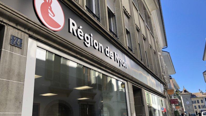 La Région de Nyon a désigné Olivier Haener, spécialiste de la médiation, en guise de secrétaire général