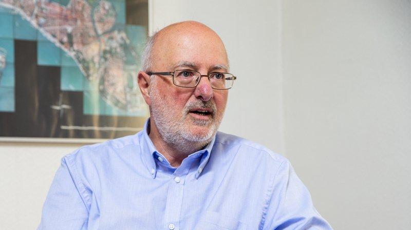 «Il n'y a pas de tyran à Bassins», assure Jacques Ansermet, nommé par le Canton pour compléter la Municipalité