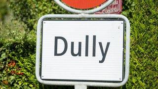 Question du jour: pourquoi Dully invite-t-elle ses citoyens à la Fête des vignerons?