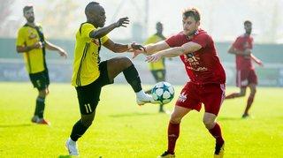 Le Stade Nyonnais peut-il encore rêver de Challenge League?