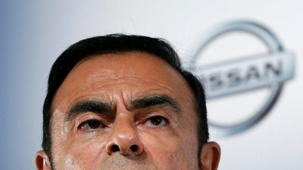 L'affaire Ghosn fait trembler Renault et Nissan