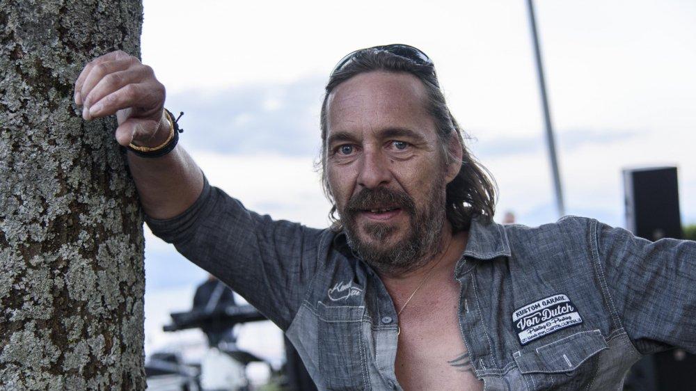 René van der Burg, exploitant du camping depuis sept ans, s'est senti un peu seul pour se défendre aux fausses accusations qui le désignaient comme un empoisonneur à la mort-aux-rats.