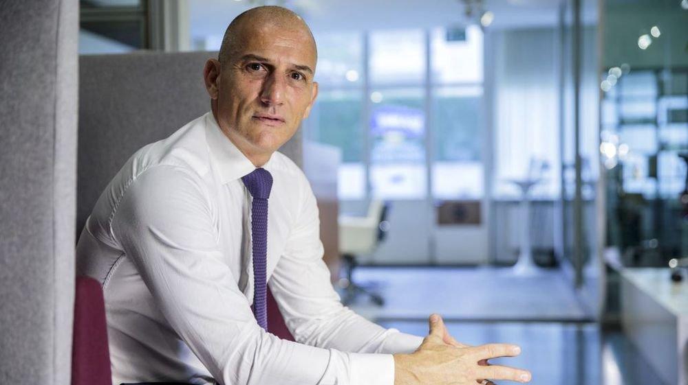 Stéphane Ferrer se trouve désormais à la tête d'un club de plus de 1000 membres.