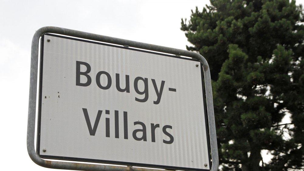 Bougy-Villars soigne sa communication.