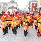 Carnaval de Sierre 2019