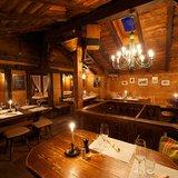 Soirée à la cabane Restaurant Blatten