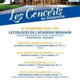 Concert du Dimanche