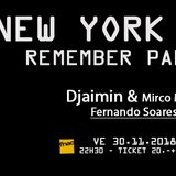 Remember New York Club part ll !