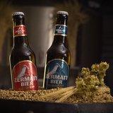 Zermatt Matterhorn Brauerei – coup d'œil dans les coulisses
