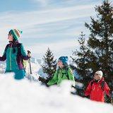 Tous les dimanches - Initiation et découverte du ski de randonnée - Gratuit