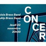 Concert de préparation au Championnat suisse