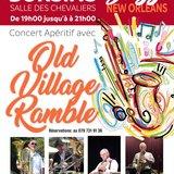 Concert-Apéritif Jazz New Orleans