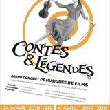 Orchestre Symphonique Bande-Son: Contes & Légendes