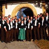 Présentation CD du «Jodlerklub Lauenen».