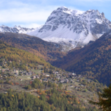 Visite du village de St-Luc