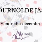 Tournoi de Jass #2ème édition