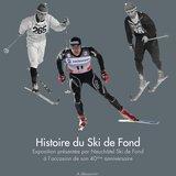 Histoire du ski de fond