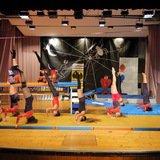 Soirée de Gym de Gimel, l'Amérique du Nord au Sud!