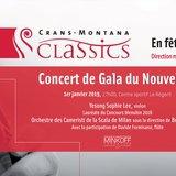 Concert de Gala du Nouvel An