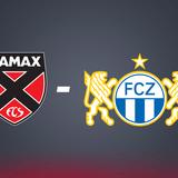 Xamax - FC Zurich