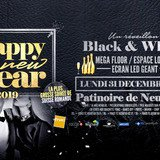 Happy New Year 2019 N°1 En Suisse Romande