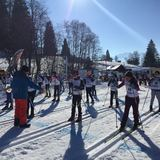 Raiffeisen Trophy XCX Ski de Fond Cross Schönried