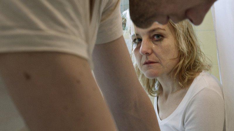 Suisse: la violence domestique fait un mort tous les quinze jours