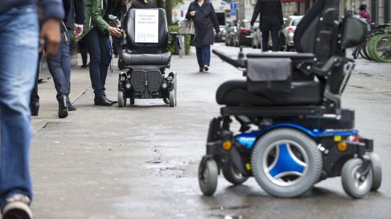 Une décennie après un scandale de gestion déloyale, la Fondation suisse pour les paraplégiques (FSP) est à nouveau soupçonnée de ne pas gérer les dons correctement.