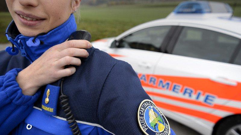 Les policiers vaudois n'ont pu que constater le décès de la mère de famille (illustration).